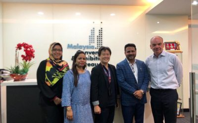 WEA Asia – MyCEB resolve to work together to promote MICE in Malaysia